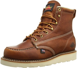 Best Work Boots for 2018 – Reviews