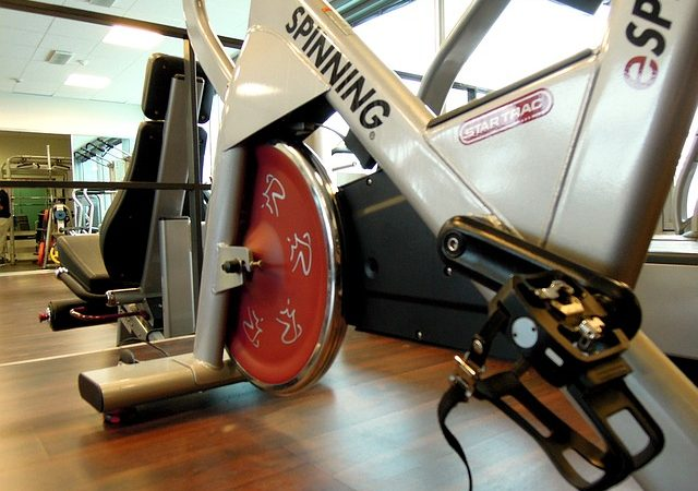 Top 5 Best Spin bikes for 2019